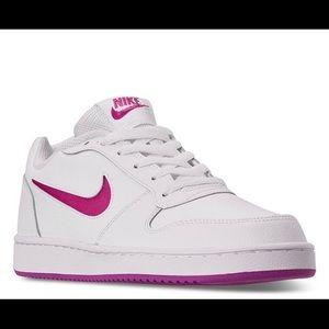 Women's Nike Ebernon Low Casual Sneakers